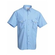 Tri-Mountain Reef S/S Fishing Shirt