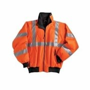 TriMountain District Safety Jacket