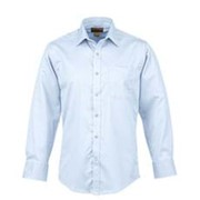 Tri-Mountain Blake Twill Dress Shirt