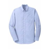 Port Authority | Port Authority® Tall SuperPro™ Oxford Shirt