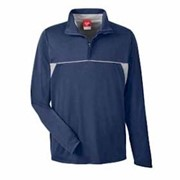 Team 365 Excel Melange Performance 1/4 Zip