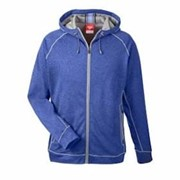 Team 365 Excel Performance Fleece Jacket