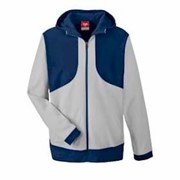 Team 365 Rally Colorblock Microfleece Jacket