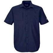 Under Armour Ultimate Short Sleeve Buttondown