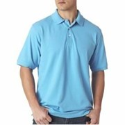 UltraClub Classic Platinum Polo