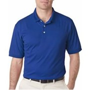 UltraClub Pique Polo w/ TempControl Technology