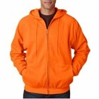 UC Rugged Wear Thermal-Lined Full-Zip Jacket