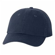 Valucap YOUTH Unstructured Classic Cap
