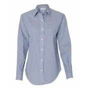Van Heusen LADIES' L/S Striped Shirt