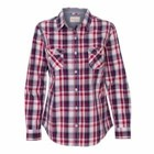 Weatherproof L/S LADIES' Vintage Plaid Shirt