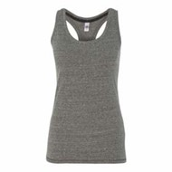 ALO | ALO Sport LADIES' Performance Racerback Tank
