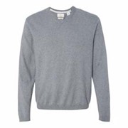 Weatherproof Vintage Cashmere V-Neck Sweater