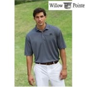 Willow Pointe Baby Pique Polo