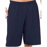 "ALO | ALO Sport for Team 365 YOUTH MEsh 9"" Short"