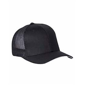 1d617cb08 Flexfit Cotton / Mesh Trucker