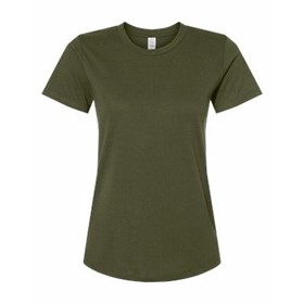 Alternative - Ladies Cotton Jersey Go-To Tee