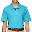 adidas | Golf Puremotion Colorblock 3-Stripes Polo