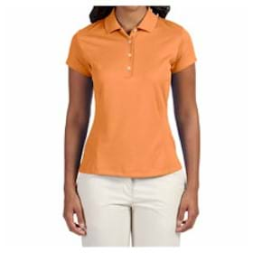 Adidas Golf LADIES' Climalite Solid Polo
