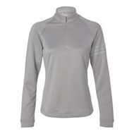 adidas | Adidas Golf LADIES' Performance Quarter Zip
