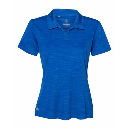 Adidas LADIES' Melange Sport Shirt