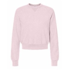 Alternative Apparel | Alternative Ladies Eco-Teddy Baby Champ Crewneck
