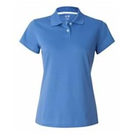 adidas | Adidas Golf LADIES' ClimaLite Pique Polo