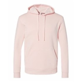 Alternative - Eco-Cozy Fleece Pullover Hoodie