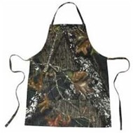 KC | KC MossyOak 2 Pocket Adjustable Apron