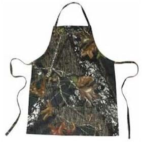 KC MossyOak 2 Pocket Adjustable Apron