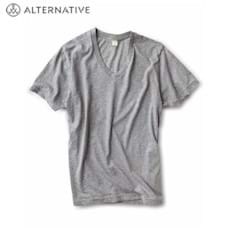 Alternative 3.7oz Basic V-Neck