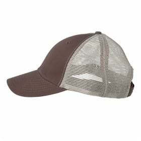 "Sportsman ""The Duke"" Washed Trucker Cap"