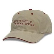 "Authentic Headwear | Authentic Headwear ""The Cozy"" Contrast Cap"