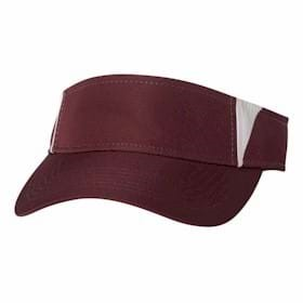 Team Sportsman Performance Ripstop Visor