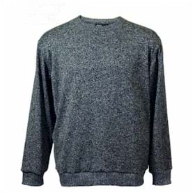 AKWA Made in U.S.A. Crewneck Sweater