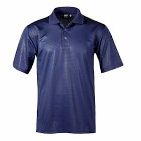 AKWA Honeycomb Made in U.S.A. Polo