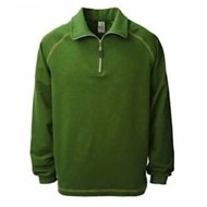 AKWA | AKWA Made in U.S.A. 1/4 Zip Pullover
