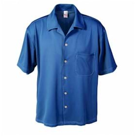 AKWA Made in U.S.A. Dry Wicking Camp Shirt