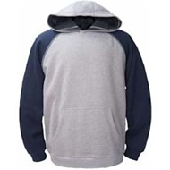 AKWA | AKWA Made in USA Two-Tone Hoodie