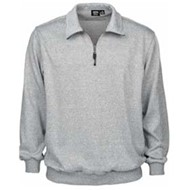 AKWA | AKWA Made in U.S.A. 1/4 Zip Sweater Pullover