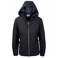 AKWA | AKWA Made in USA LADIES' Full Zip Wind Jacket