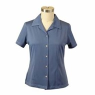 AKWA | AKWA LADIES' Made in U.S.A. Camp Shirt