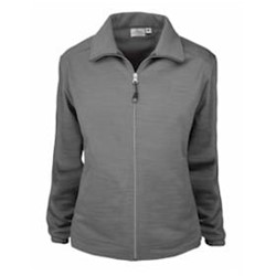 AKWA | AKWA LADIES' Made in USA Full Zip Jacket