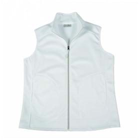 AKWA LADIES' Made in U.S.A. Soft Shell Vest