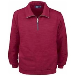 AKWA | AKWA Made in USA 1/4 Zip Fleece Pullover