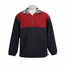 AKWA Made in U.S.A Patriotic Pullover