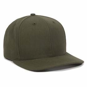 Outdoor Cap Made in the USA Cap