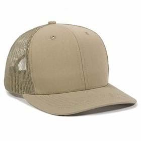 Outdoor Cap Made in the USA Mesh Back Cap