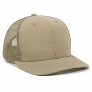 Outdoor Cap | Outdoor Cap Made in the USA Mesh Back Cap