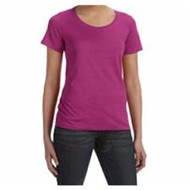 Anvil | ANVIL LADIES' Ringspun Sheer Featherweight T-Shirt