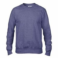 Anvil | ANVIL Crewneck French Terry